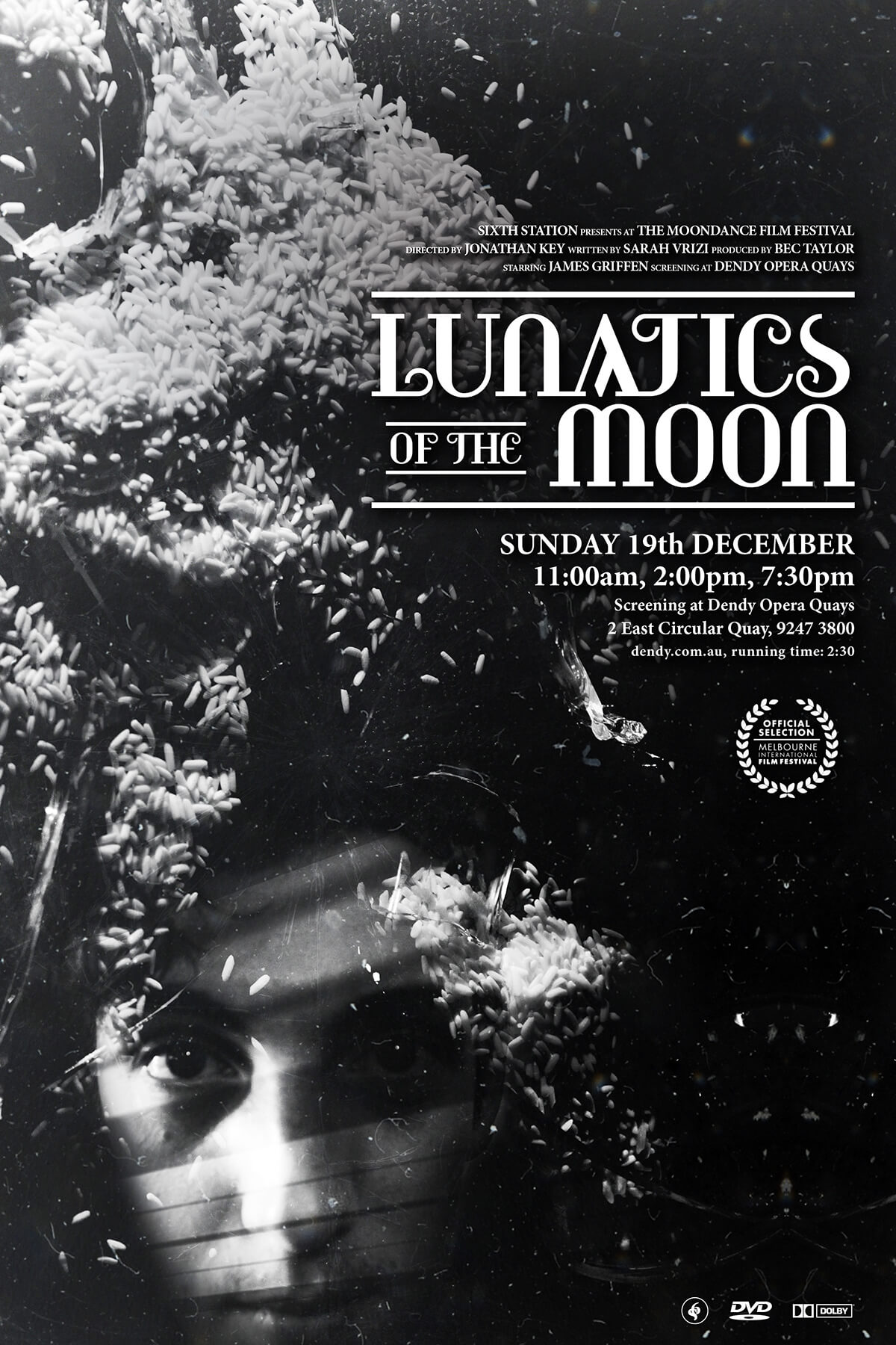 Lunatics of the Moon