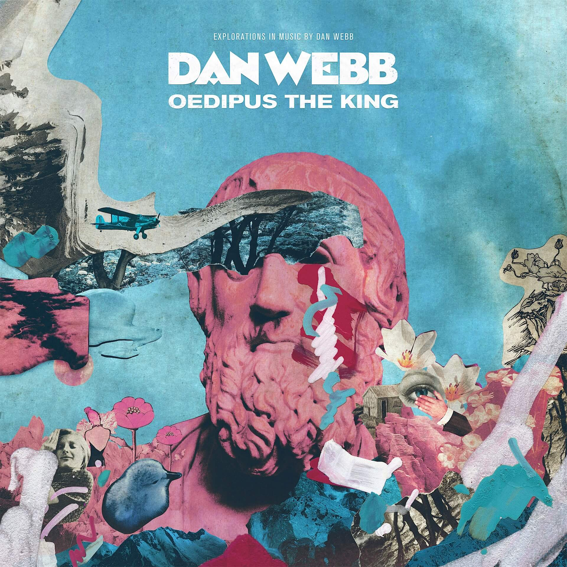 Dan Webb – Oedipus The King