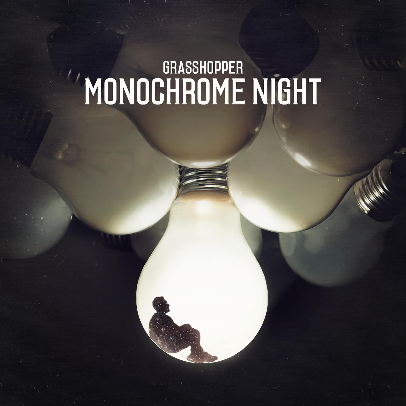 Monochrome-Night