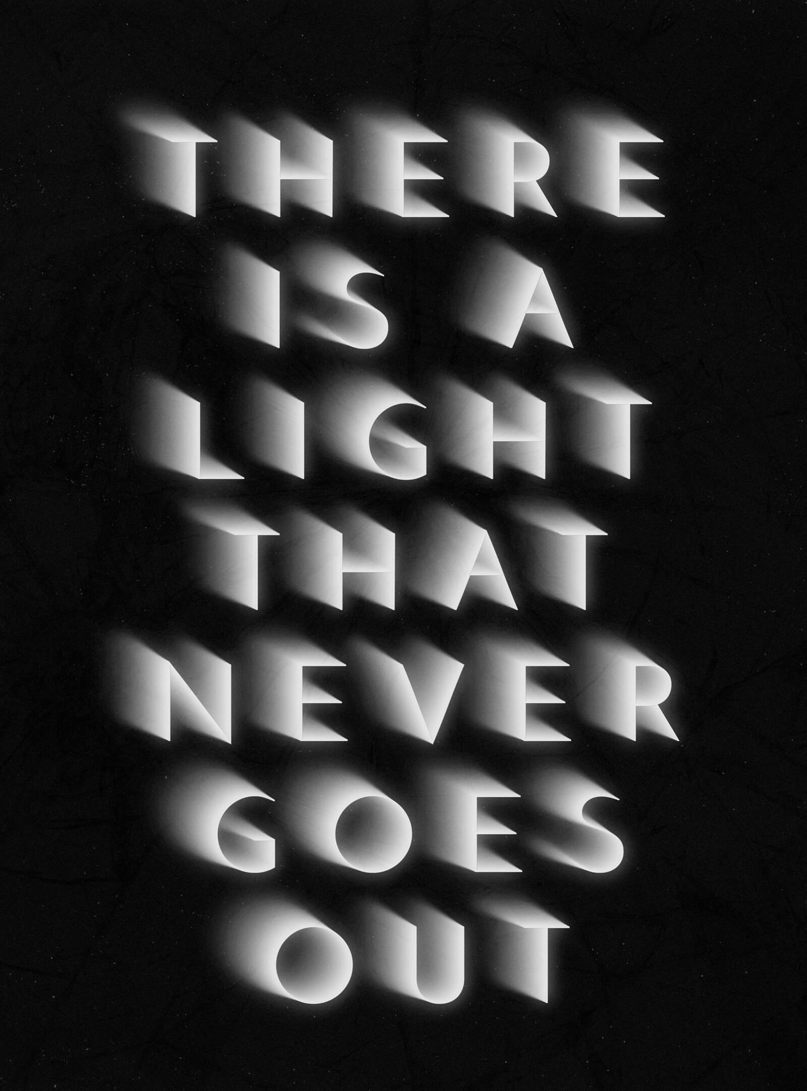 There-is-a-Light