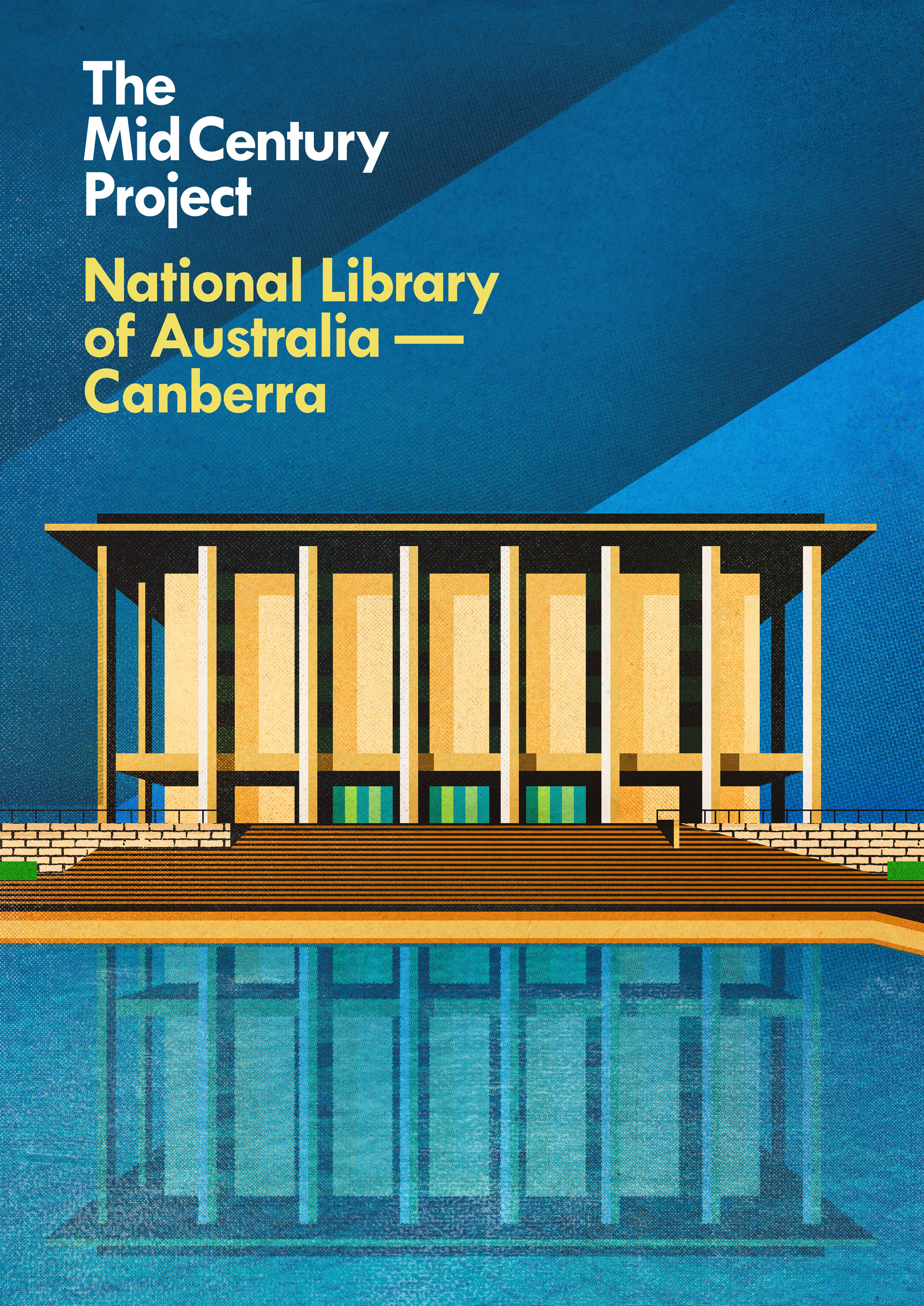 Mid-Century-Project-3AM-Jonathan-Key-Canberra-Library