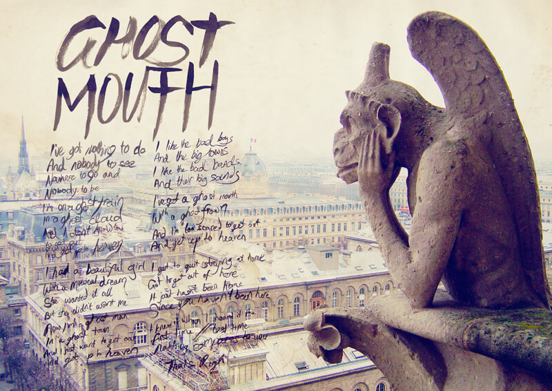 ghostmouth
